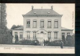 Contich - La Cure - 1905 - Belgium
