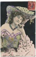 Artiste , Femme - BIANKA - Paillettes Et Strass - Artistes