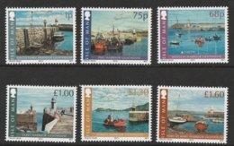 Isle Of Man 2012 Postfris - Isle Of Man