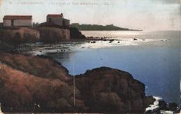 JUAN LES PINS - Vue Sur Le Cap D'Antibes - Autres Communes