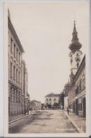 GRIESSKIRCHEN - GRIESKIRCHEN - Foto AK Stempel - Grieskirchen