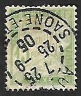 TAXE   30  -  Oblitéré - Postage Due