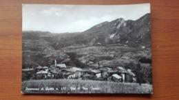 Panorama Di Quetta M.457 - Val Di Non ( Trattoria Alpina Eccher L. ) Quetta - Trento
