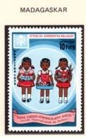 YEAR INTERN. OF CHILD - MALAGASY - Mi. Nr.  845 - NH - (6532-14.) - Madagascar (1960-...)