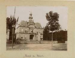 031019G - PHOTO 1900 - 78 LE VESINET La Mairie - Le Vésinet