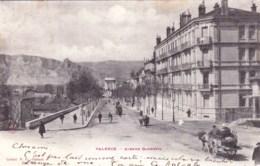 26 - Drome -  VALENCE -  Avenue Gambetta - Valence