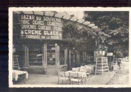 Han Sur Lesse - Bazar Cafe De La Poste - 1930 - België