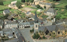 GEVEZE ( 35 ) - Cpsm - France