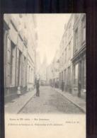 Anvers Antwerpen - Rue Sudermann  - 1905 - Belgio