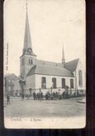 Contich - L Eglise Kerk - 1905 - Belgium