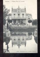 Hoboken - Chateau Rue Du Couvent - 1915 - Bélgica