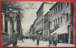 VENEZIA - VIA VITTORIO EMANUELE - Venezia (Venice)