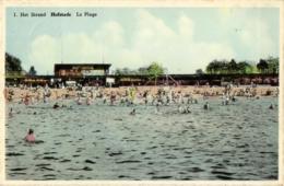 BELGIQUE - BRABANT FLAMAND - ZEMST - HOFSTADE - Het Strand - La Plage. (n°1). - Zemst