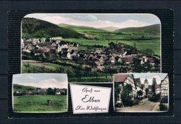 (2568) AK Elben - Krs. Wolfhagen - Wolfhagen