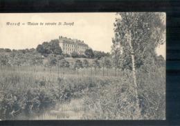 Luxembourg Luxemburg - Mersch - Maison De Retraite St Joseph - 1915 - Postcards