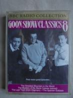 Cassette Audio (Pack De 2) BBC RADIO COLLECTION Années 80/90 - Audio Tapes