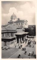 OSTIA MARE - STAZIONE FERROVIARIA - AN OLD POSTCARD #97309 - Roma