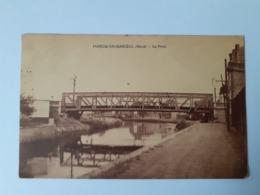 Marcq En Baroeul - Le Pont - Marcq En Baroeul