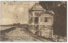 Pavillon Du Duc D'Ursel - Landhuis Van Den Hertog Van Ursel - Bornem