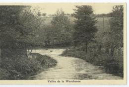 Vallée De La Warchenne - Edit. Flor Robert, Elsenborn - 1939 - Malmedy