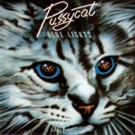 * LP * PUSSYCAT - BLUE LIGHTS (Holland 1981 EX-) - Country En Folk