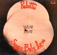 * LP * RUBETTES - WEAR IT' S ' AT (SUGAR BABY LOVE) - Disco, Pop
