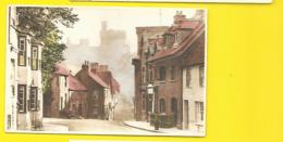 ARUNDEL Rare Color A Quaint Corner Sussex - Arundel