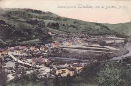 Traisen * Seehöhe, Gesamtansicht * Österreich * AK1093 - Lilienfeld