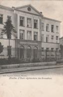 NIVELLES ECOLE DES GRENADIERS - Nivelles