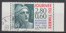 FRANCE : N° 2933 Oblitéré (Journée Du Timbre) - PRIX FIXE - - France