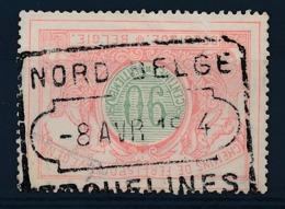 """TR 40 -  """"NORD-BELGE - ERQUELINES""""  - (ref.29.179) - 1895-1913"""