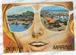 PUNTA MARINA - Occhiali - Glasses - Rimini