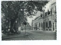 Marchienne Au Pont Route De Beaumont Et Parc - Charleroi