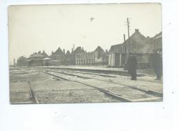 Wervik Station Gare - Wervik