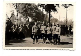 TONGEREN SOLDATS ALLEMANDS 1940 / 1944 - Tongeren