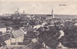 Pulkau * Teilansicht * Österreich * AK1101 - Hollabrunn