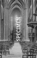 SBP 24 Intérieur De L'Eglise St-Joseph - Louvain - Leuven - Leuven