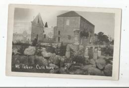MT TABOR . CASA NOVA - Israel
