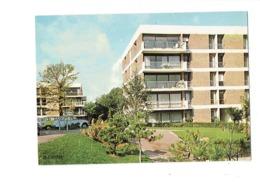 Cpm - 78 - Jouy En Josas - Vue Sur La Résidence Parc De Diane - 78.322.01 La Cigogne - Voiture 2 CV CITROEN - 4L - Jouy En Josas
