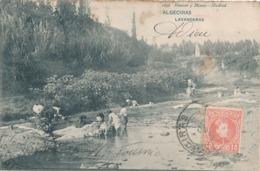 ALGECIRAS - N° 1851 - LAVANDERAS - Cádiz