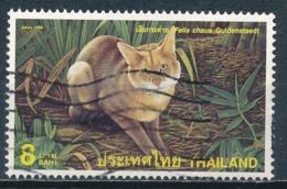 °°° THAILAND - Y&T N°1796 - 1998 °°° - Tailandia