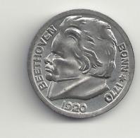 10 Pfennig 1920 Bonn. - [ 3] 1918-1933 : Weimar Republic