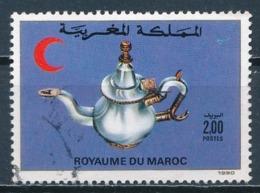 °°° MAROC - Y&T N°1084 - 1990 °°° - Marokko (1956-...)