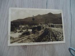 CPA 04 Alpes De Haute Provence Basses Alpes Volx Les Mines De Charbon - Autres Communes