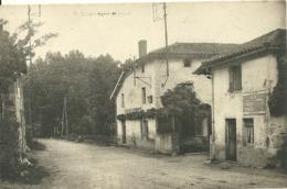 SAINT-MAMERT (Rhone)  - Le Razay - Andere Gemeenten