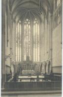 Tongeren - Lieve-Vrouwenkerk - Hoogkoor - Uitgave Kunst Adelt, Peer No 18 - Tongeren