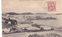 1880/ Nouvelle-Caledonie, Noumea ( 2e Partie) 1906 - Nouvelle Calédonie