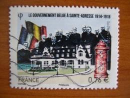 France  Obl  N° 4933 - Frankreich