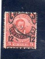 CHILI 1904 O - Cile