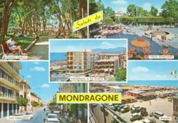B 2733  -  Mondragone, Caserta - Caserta